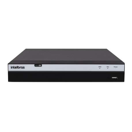 Gravador Dvr Mhdx 3116 C/hd 3tb Multi Hd 4580436 Intelbras S4580460 015117