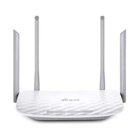 Router Wireless 1200mbps Ac1200 Archer C50 Tp-link Dual Band