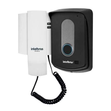 Porteiro Interfone Residencial Ipr8010 Intelbras-caho 4521010