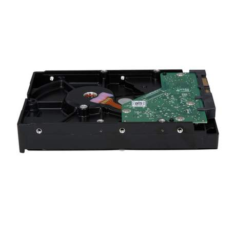 Hd 4 Tera Sata 7200 Rpm Purple P/cftv Western Digital
