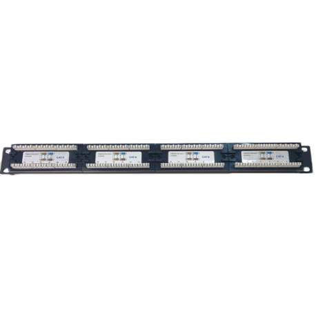 Patch Panel Ad Connect Ad-10016 24 Portas Cat6