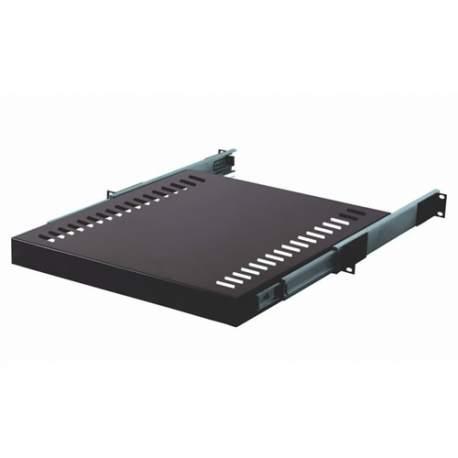 Bandeja Rack Movel 19´´01u X 800p Wj Banmv0008