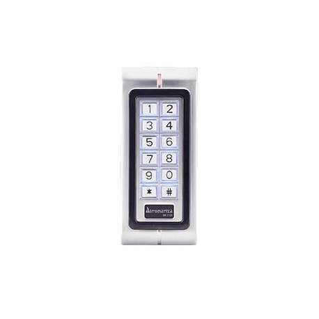 Aparelho P/controle de Acesso Sa 210e Intelbras-ca.corp 4682028 (tecl/125khz/wie26)