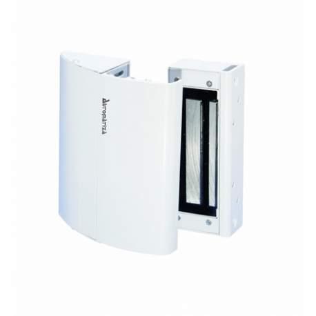Fechadura Eletroima Fs150 12v C/kt Elite Bco Intelbras-ca.corp 4671085 S/ Sensor