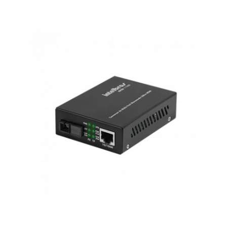 Conversor de Midia Fast Mono 20km Wdm-kfsd Intelbras-rf 4780015 1120 A