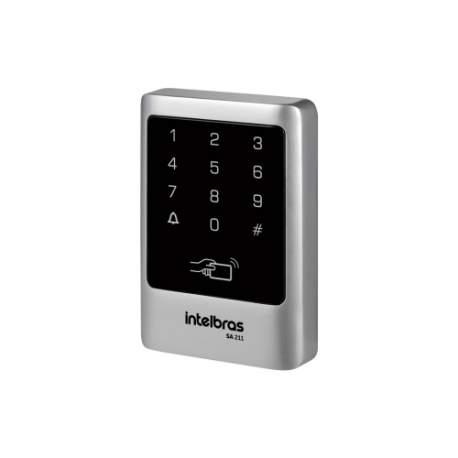 Controlador de Acesso SA211 Intelbras