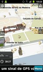 GPS Gratuito para Android - Offline