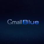 Gmail Blue - Windows Blue