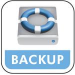 Backup arquivos e banco de dados