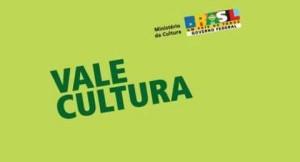 Vale Cultura - Programa