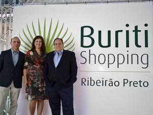 Novo Shopping Buriti - Ribeirão Preto