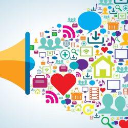 Sua empresa nas redes sociais