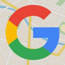 Google Map Maker Desativado