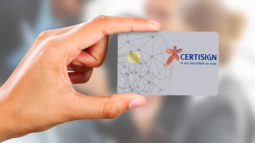 Certisign - Certificação Digital