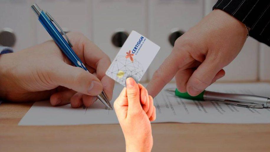 Certificado digital e a gestão de empresas