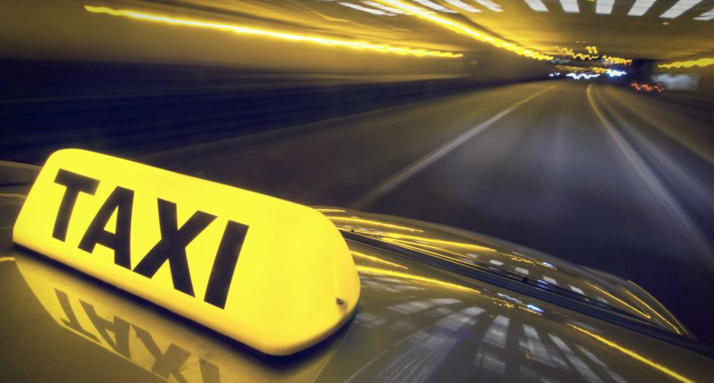 Certificado Digital para Taxistas